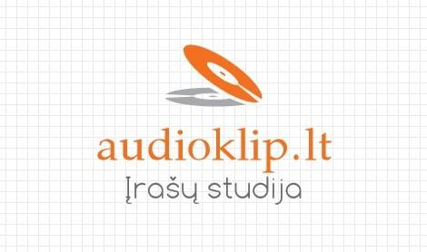 garso reklamos kūrimas