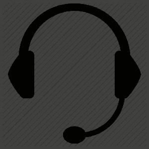 susisiekite audio reklama